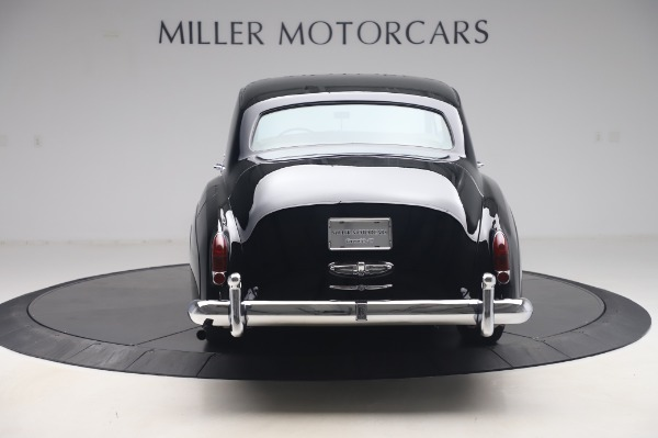 Used 1965 Rolls-Royce Silver Cloud III for sale $99,900 at Rolls-Royce Motor Cars Greenwich in Greenwich CT 06830 7