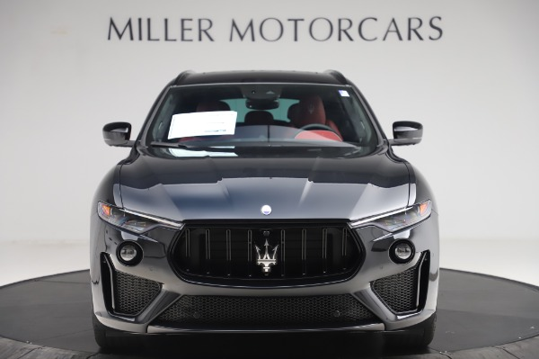 New 2020 Maserati Levante GTS for sale Sold at Rolls-Royce Motor Cars Greenwich in Greenwich CT 06830 12