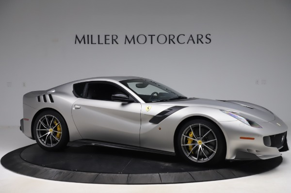 Used 2016 Ferrari F12tdf for sale $925,900 at Rolls-Royce Motor Cars Greenwich in Greenwich CT 06830 10