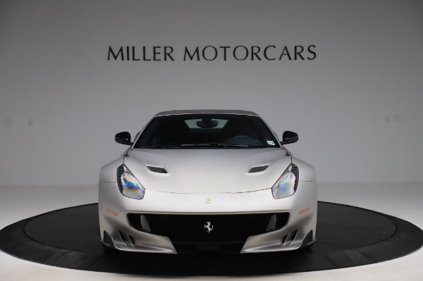 Used 2016 Ferrari F12tdf for sale $925,900 at Rolls-Royce Motor Cars Greenwich in Greenwich CT 06830 12