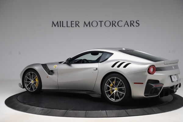 Used 2016 Ferrari F12tdf for sale $925,900 at Rolls-Royce Motor Cars Greenwich in Greenwich CT 06830 4