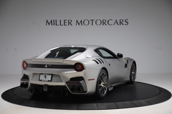 Used 2016 Ferrari F12tdf for sale $925,900 at Rolls-Royce Motor Cars Greenwich in Greenwich CT 06830 7