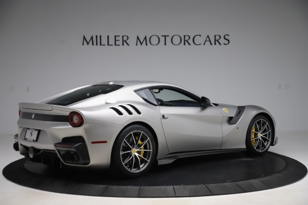 Used 2016 Ferrari F12tdf for sale $925,900 at Rolls-Royce Motor Cars Greenwich in Greenwich CT 06830 8