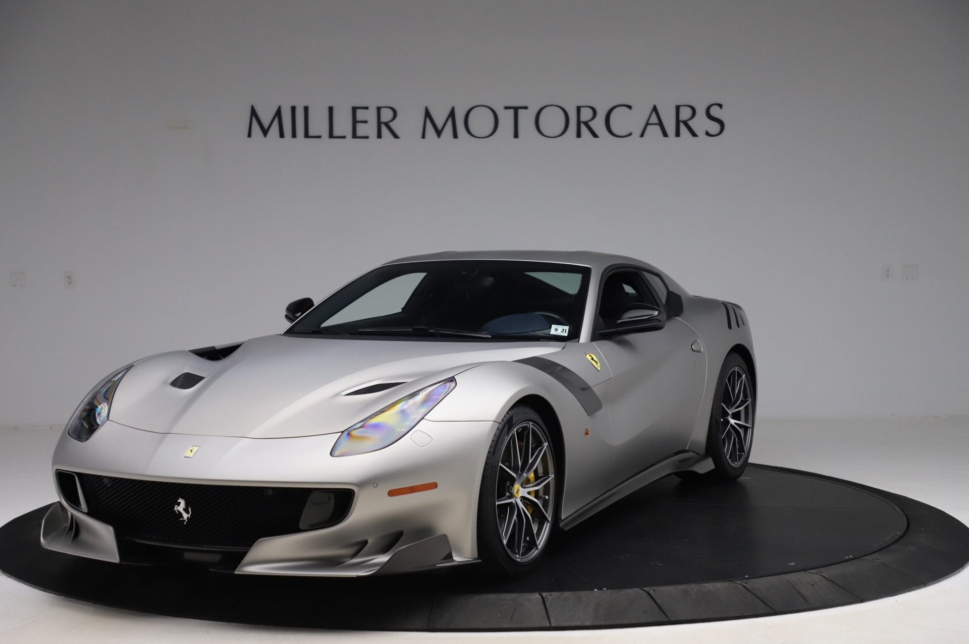 Used 2016 Ferrari F12tdf for sale $925,900 at Rolls-Royce Motor Cars Greenwich in Greenwich CT 06830 1