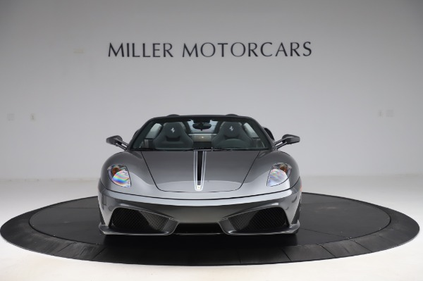 Used 2009 Ferrari 430 Scuderia Spider 16M for sale $349,900 at Rolls-Royce Motor Cars Greenwich in Greenwich CT 06830 11