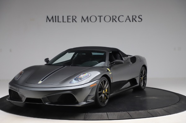 Used 2009 Ferrari 430 Scuderia Spider 16M for sale $349,900 at Rolls-Royce Motor Cars Greenwich in Greenwich CT 06830 12