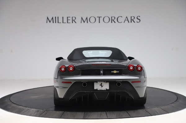Used 2009 Ferrari 430 Scuderia Spider 16M for sale $349,900 at Rolls-Royce Motor Cars Greenwich in Greenwich CT 06830 15