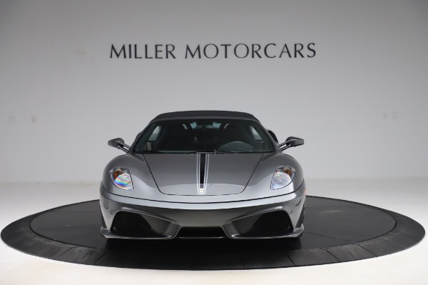 Used 2009 Ferrari 430 Scuderia Spider 16M for sale $349,900 at Rolls-Royce Motor Cars Greenwich in Greenwich CT 06830 18