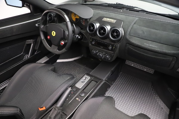 Used 2009 Ferrari 430 Scuderia Spider 16M for sale $349,900 at Rolls-Royce Motor Cars Greenwich in Greenwich CT 06830 28