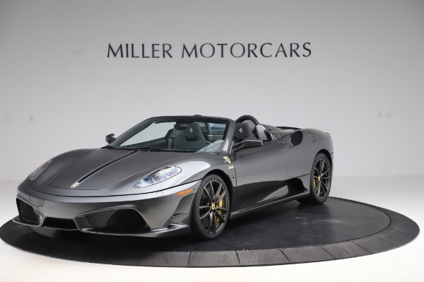 Used 2009 Ferrari 430 Scuderia Spider 16M for sale $349,900 at Rolls-Royce Motor Cars Greenwich in Greenwich CT 06830 1
