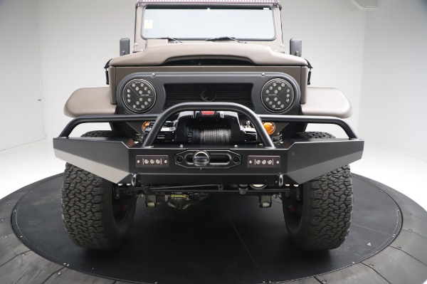 Used 1974 Toyota FJ44 Icon for sale $249,900 at Rolls-Royce Motor Cars Greenwich in Greenwich CT 06830 11
