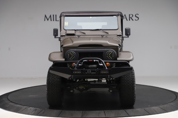 Used 1974 Toyota FJ44 Icon for sale $249,900 at Rolls-Royce Motor Cars Greenwich in Greenwich CT 06830 12