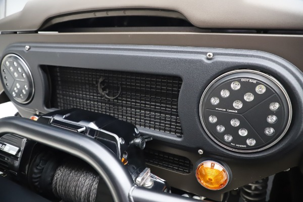 Used 1974 Toyota FJ44 Icon for sale $249,900 at Rolls-Royce Motor Cars Greenwich in Greenwich CT 06830 13