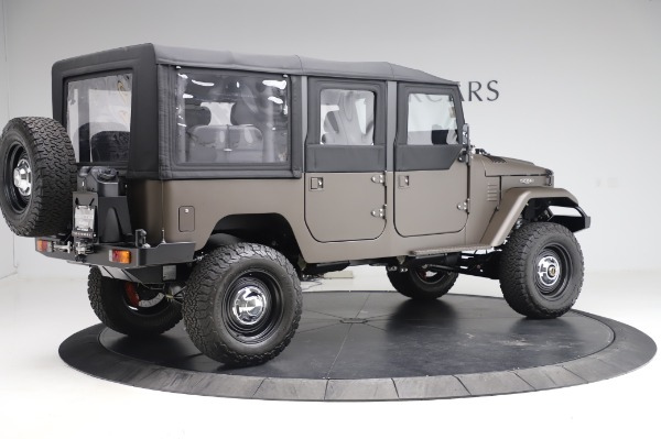 Used 1974 Toyota FJ44 Icon for sale $249,900 at Rolls-Royce Motor Cars Greenwich in Greenwich CT 06830 8