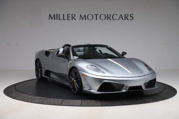 Used 2009 Ferrari 430 Scuderia Spider 16M for sale $329,900 at Rolls-Royce Motor Cars Greenwich in Greenwich CT 06830 11