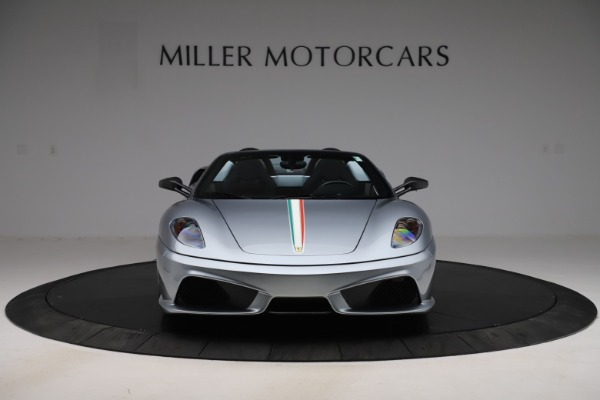 Used 2009 Ferrari 430 Scuderia Spider 16M for sale $329,900 at Rolls-Royce Motor Cars Greenwich in Greenwich CT 06830 12