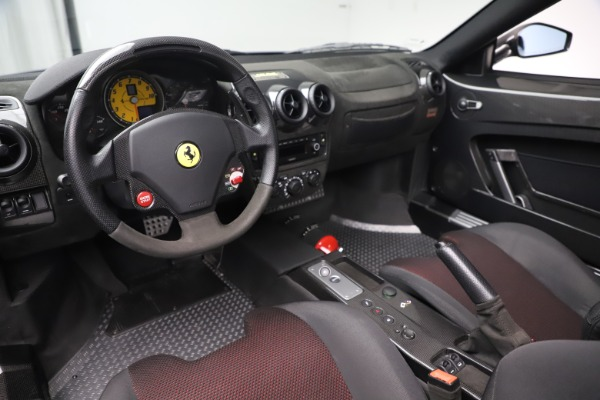 Used 2009 Ferrari 430 Scuderia Spider 16M for sale $329,900 at Rolls-Royce Motor Cars Greenwich in Greenwich CT 06830 13