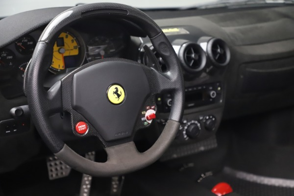 Used 2009 Ferrari 430 Scuderia Spider 16M for sale $329,900 at Rolls-Royce Motor Cars Greenwich in Greenwich CT 06830 16