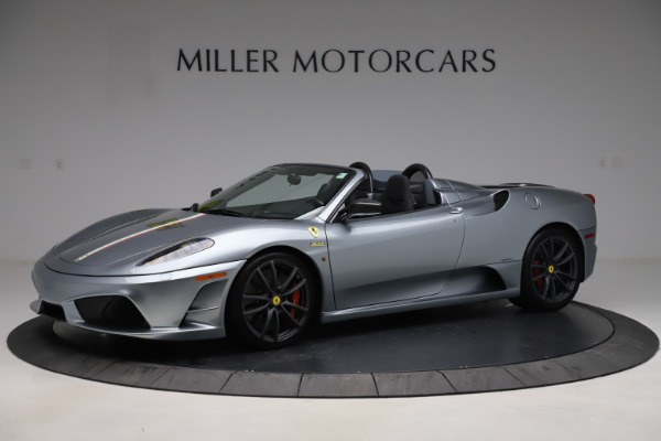 Used 2009 Ferrari 430 Scuderia Spider 16M for sale $329,900 at Rolls-Royce Motor Cars Greenwich in Greenwich CT 06830 2
