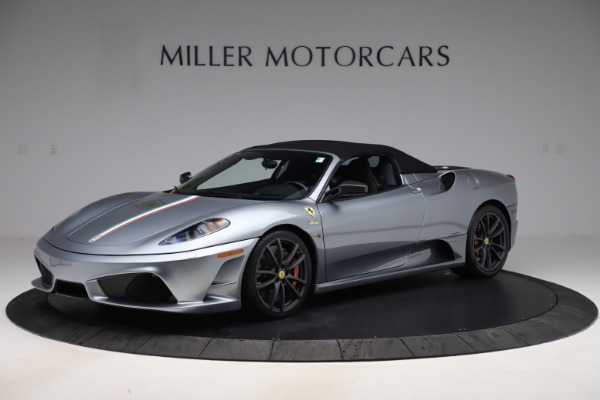 Used 2009 Ferrari 430 Scuderia Spider 16M for sale $329,900 at Rolls-Royce Motor Cars Greenwich in Greenwich CT 06830 25