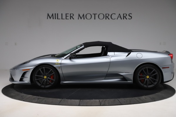 Used 2009 Ferrari 430 Scuderia Spider 16M for sale $329,900 at Rolls-Royce Motor Cars Greenwich in Greenwich CT 06830 26