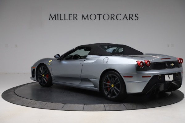 Used 2009 Ferrari 430 Scuderia Spider 16M for sale $329,900 at Rolls-Royce Motor Cars Greenwich in Greenwich CT 06830 27