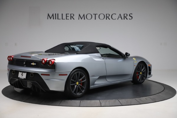 Used 2009 Ferrari 430 Scuderia Spider 16M for sale $329,900 at Rolls-Royce Motor Cars Greenwich in Greenwich CT 06830 28