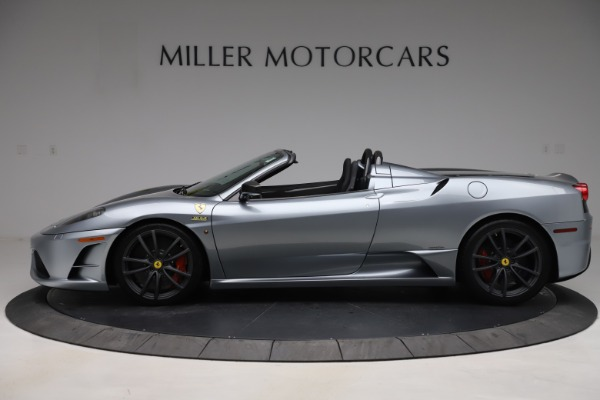 Used 2009 Ferrari 430 Scuderia Spider 16M for sale $329,900 at Rolls-Royce Motor Cars Greenwich in Greenwich CT 06830 3