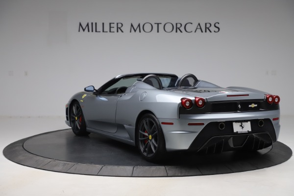 Used 2009 Ferrari 430 Scuderia Spider 16M for sale $329,900 at Rolls-Royce Motor Cars Greenwich in Greenwich CT 06830 5