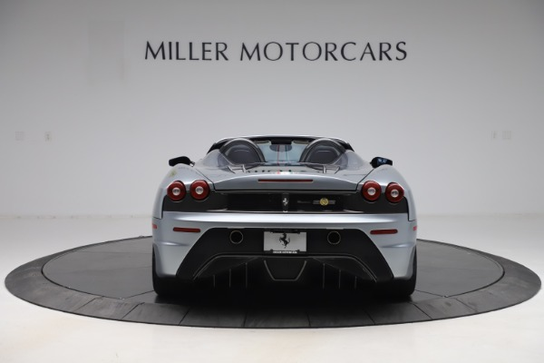 Used 2009 Ferrari 430 Scuderia Spider 16M for sale $329,900 at Rolls-Royce Motor Cars Greenwich in Greenwich CT 06830 6