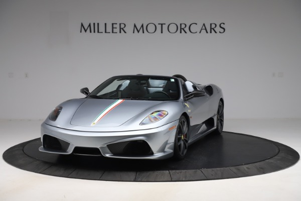 Used 2009 Ferrari 430 Scuderia Spider 16M for sale $329,900 at Rolls-Royce Motor Cars Greenwich in Greenwich CT 06830 1