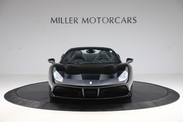 Used 2017 Ferrari 488 Spider for sale $284,900 at Rolls-Royce Motor Cars Greenwich in Greenwich CT 06830 18