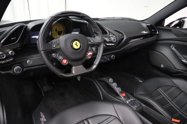 Used 2017 Ferrari 488 Spider for sale $284,900 at Rolls-Royce Motor Cars Greenwich in Greenwich CT 06830 19