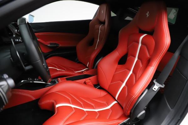 Used 2016 Ferrari 488 GTB Base for sale $239,900 at Rolls-Royce Motor Cars Greenwich in Greenwich CT 06830 15