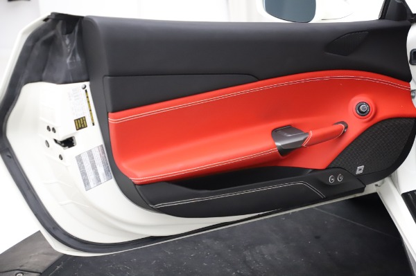 Used 2016 Ferrari 488 GTB Base for sale $239,900 at Rolls-Royce Motor Cars Greenwich in Greenwich CT 06830 16