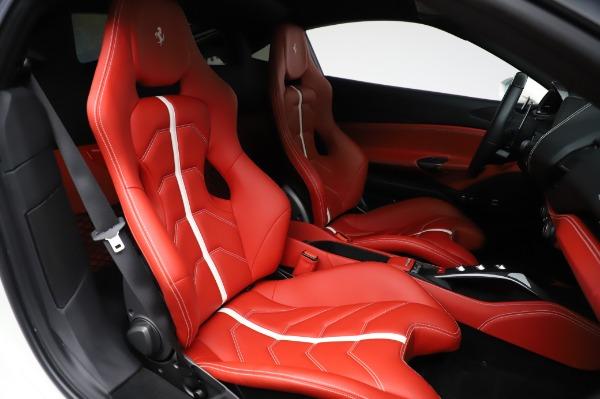 Used 2016 Ferrari 488 GTB Base for sale $239,900 at Rolls-Royce Motor Cars Greenwich in Greenwich CT 06830 19
