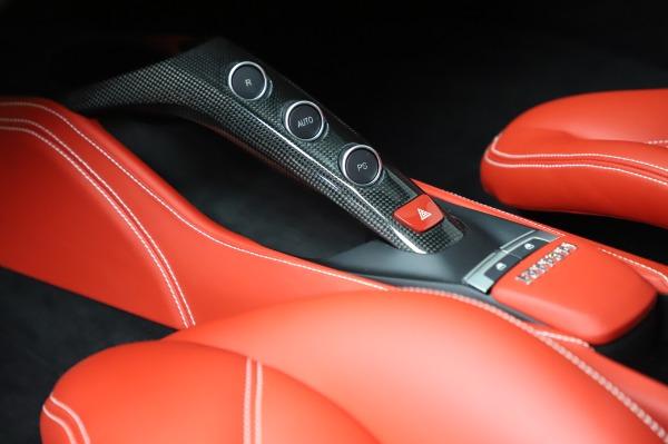 Used 2016 Ferrari 488 GTB Base for sale $239,900 at Rolls-Royce Motor Cars Greenwich in Greenwich CT 06830 21
