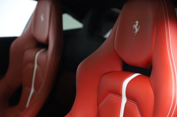Used 2016 Ferrari 488 GTB Base for sale $239,900 at Rolls-Royce Motor Cars Greenwich in Greenwich CT 06830 22