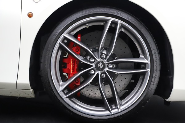 Used 2016 Ferrari 488 GTB Base for sale $239,900 at Rolls-Royce Motor Cars Greenwich in Greenwich CT 06830 25
