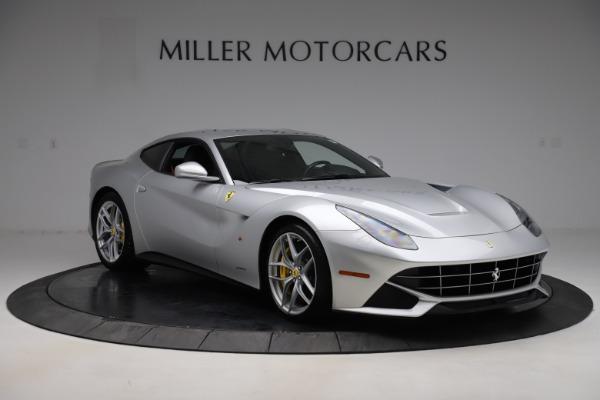 Used 2015 Ferrari F12 Berlinetta for sale $235,900 at Rolls-Royce Motor Cars Greenwich in Greenwich CT 06830 11