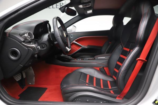 Used 2015 Ferrari F12 Berlinetta for sale $235,900 at Rolls-Royce Motor Cars Greenwich in Greenwich CT 06830 14