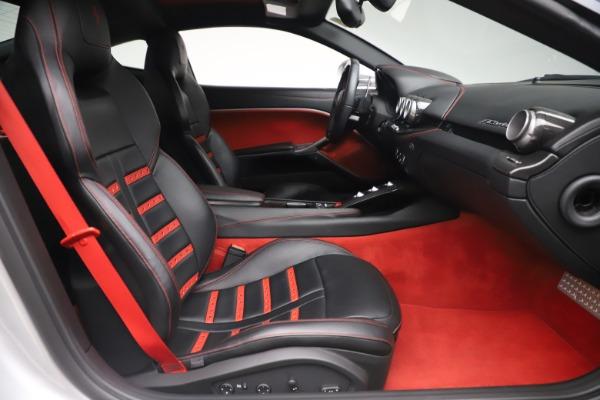 Used 2015 Ferrari F12 Berlinetta for sale $235,900 at Rolls-Royce Motor Cars Greenwich in Greenwich CT 06830 18