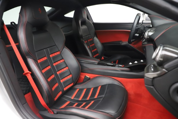 Used 2015 Ferrari F12 Berlinetta for sale $235,900 at Rolls-Royce Motor Cars Greenwich in Greenwich CT 06830 19