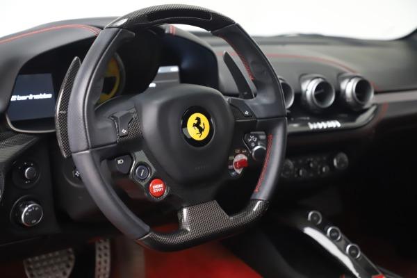 Used 2015 Ferrari F12 Berlinetta for sale $235,900 at Rolls-Royce Motor Cars Greenwich in Greenwich CT 06830 20