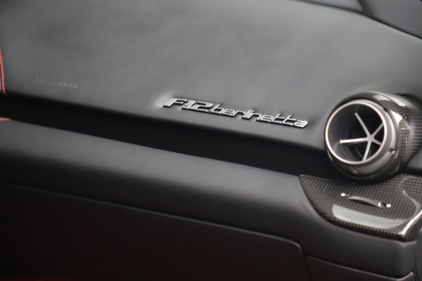 Used 2015 Ferrari F12 Berlinetta for sale $235,900 at Rolls-Royce Motor Cars Greenwich in Greenwich CT 06830 24