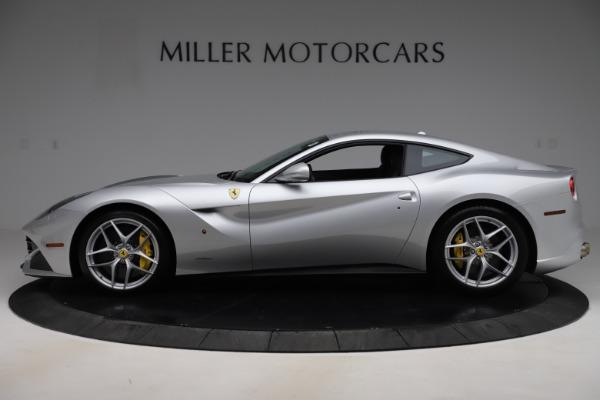 Used 2015 Ferrari F12 Berlinetta for sale $235,900 at Rolls-Royce Motor Cars Greenwich in Greenwich CT 06830 3
