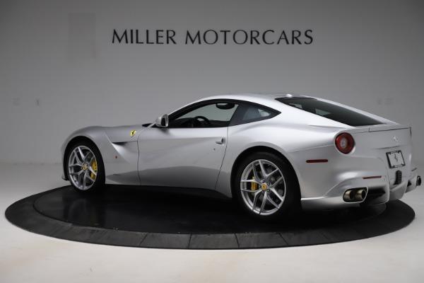 Used 2015 Ferrari F12 Berlinetta for sale $235,900 at Rolls-Royce Motor Cars Greenwich in Greenwich CT 06830 4