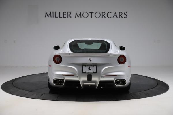 Used 2015 Ferrari F12 Berlinetta for sale $235,900 at Rolls-Royce Motor Cars Greenwich in Greenwich CT 06830 6