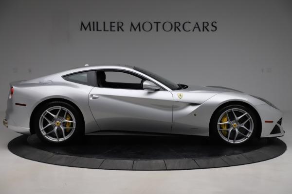 Used 2015 Ferrari F12 Berlinetta for sale $235,900 at Rolls-Royce Motor Cars Greenwich in Greenwich CT 06830 9