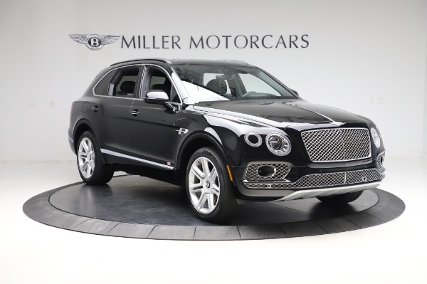 Used 2018 Bentley Bentayga Activity Edition for sale $155,900 at Rolls-Royce Motor Cars Greenwich in Greenwich CT 06830 12